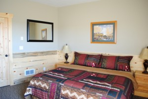 1 of 10 Master Bedrooms