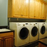 2 Washers & 2 dryers
